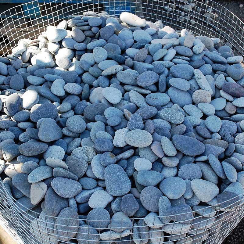Colorado River Rock Monarch Stone Company